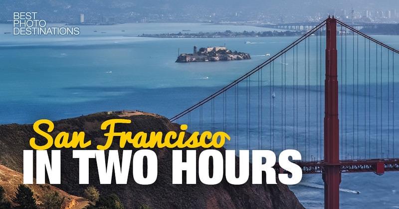 Seascapes of San Francisco Bay
