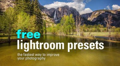 Free Lightroom Travel Presets