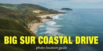 Big Sur California – Places to See and Photograph