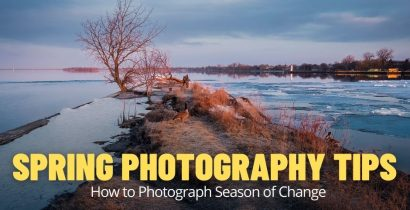Top 8 Spring Photography Tips for Landscapes