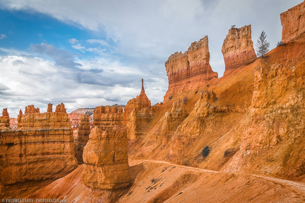 Bryce Canyon National Park – Southwest Trip: Day 3 9