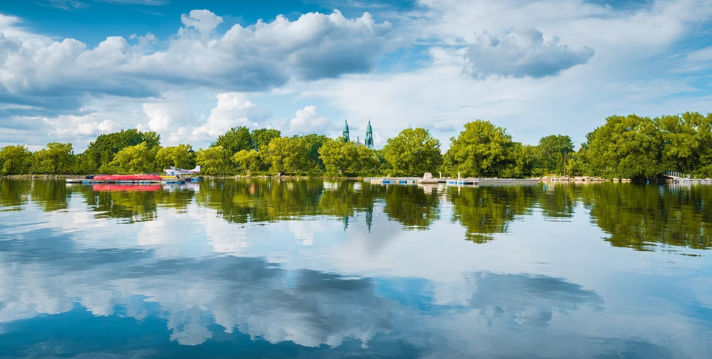 Panoramic Photography: How to Shoot Landscape Panoramas 1