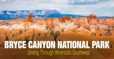 Bryce Canyon National Park – Southwest Trip: Day 3