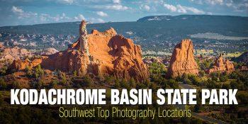 Kodachrome Basin State Park – Southwest Trip: Day 4