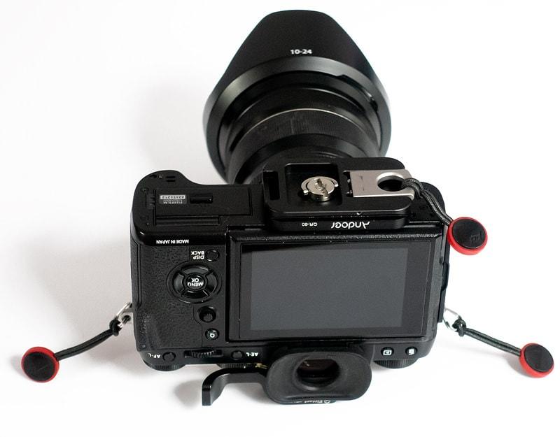 Best Universal Camera Tripod Quick Release Plate - Under $12 2
