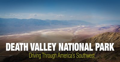 Death Valley National Park – Southwest Trip: 7
