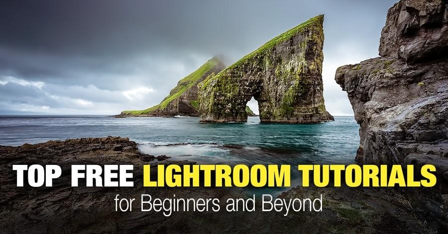 Best Lightroom Tutorials on PhotoTraces