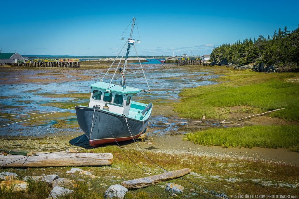 The Grand Manan Island – the Lost World No More 5