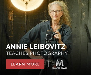 15 Famous Contemporary Photographers and Their Photos 2