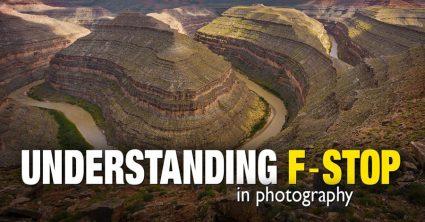 Understanding F-Stop In Photography