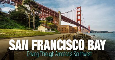 San Francisco – Southwest Trip: Day 12-14
