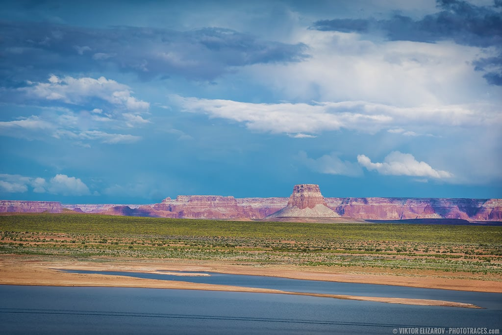 Driving Through America's Southwest – Intro 1