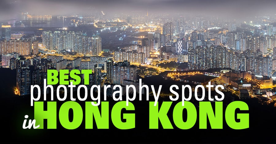 Best Hong Kong Photography Spots
