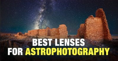 Best lenses for low light night photography