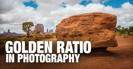 Golden Ratio in Photography