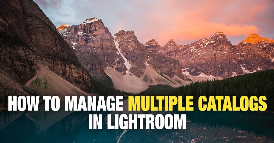How to Merge Lightroom Catalogs - Workflow for Travel Photographers 10
