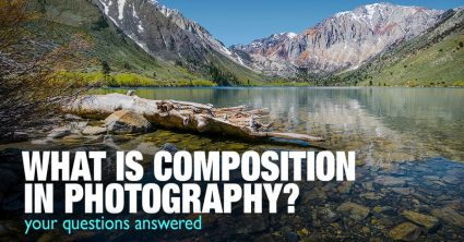 Defining Composition in Photography & How to Learn It