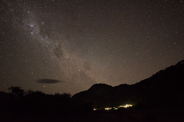 How to Take Pictures of Stars: A Beginner's Guide to Astrophotography 1