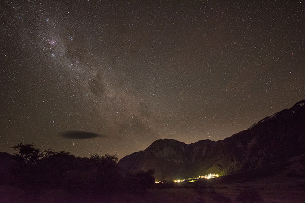 How to Take Pictures of Stars: A Beginner's Guide to Astrophotography 2