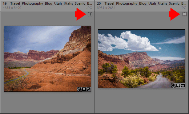 Lightroom Smart Previews - When, Why and How to Use Them 15