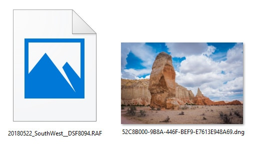 Lightroom Smart Previews - When, Why and How to Use Them 2