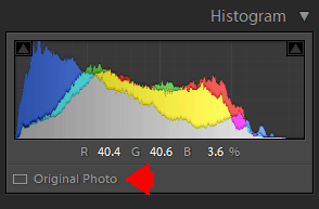 Lightroom Smart Previews - When, Why and How to Use Them 7