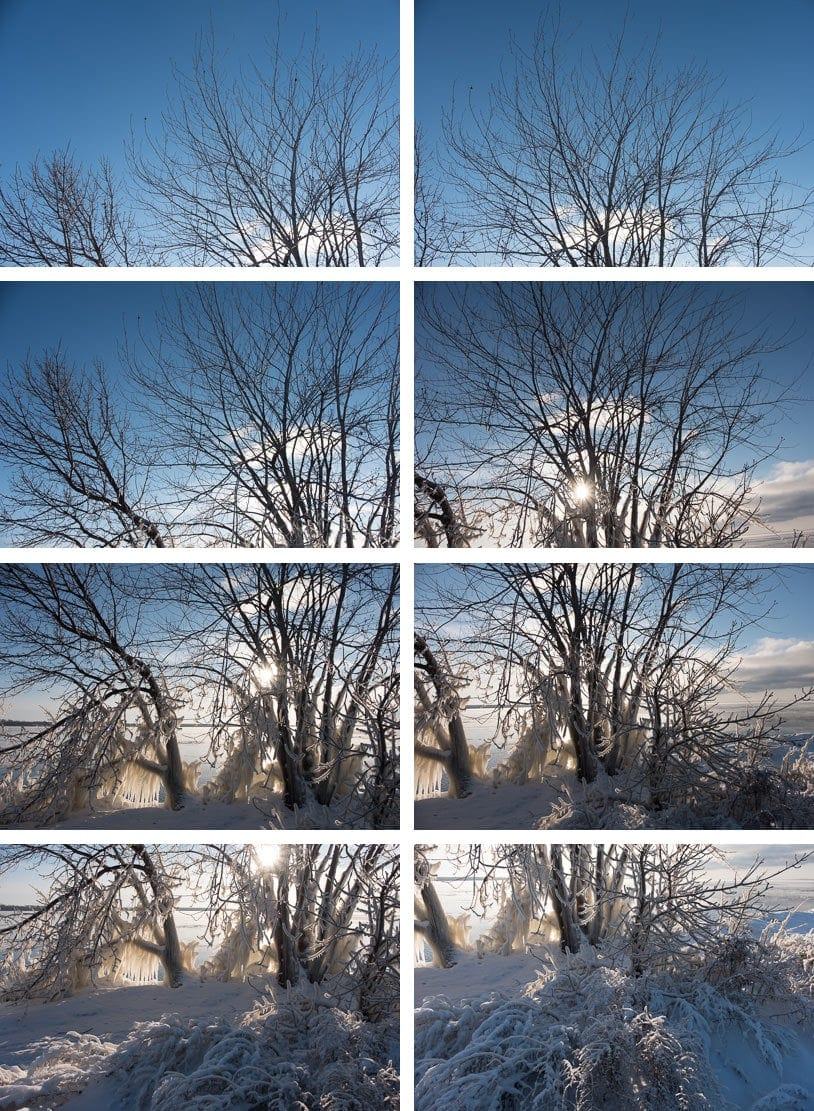 Panoramic Photography: How to Shoot Landscape Panoramas 10