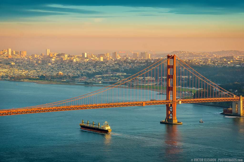 San Francisco - Southwest Trip: Day 12-14 1