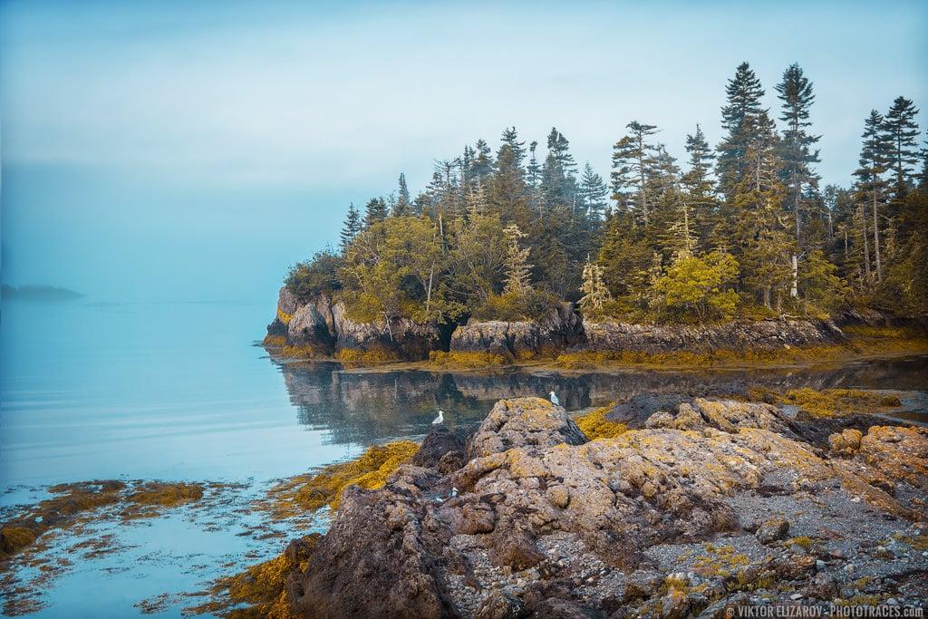 Blacks Harbour - New Brunswick