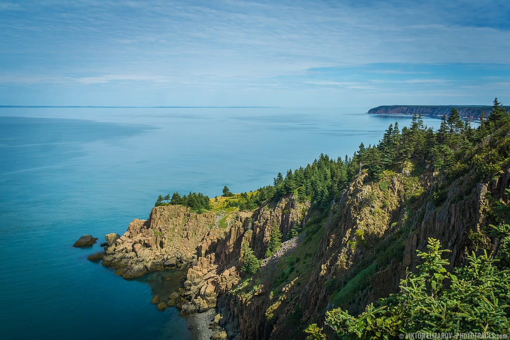 The Grand Manan Island – the Lost World No More 4