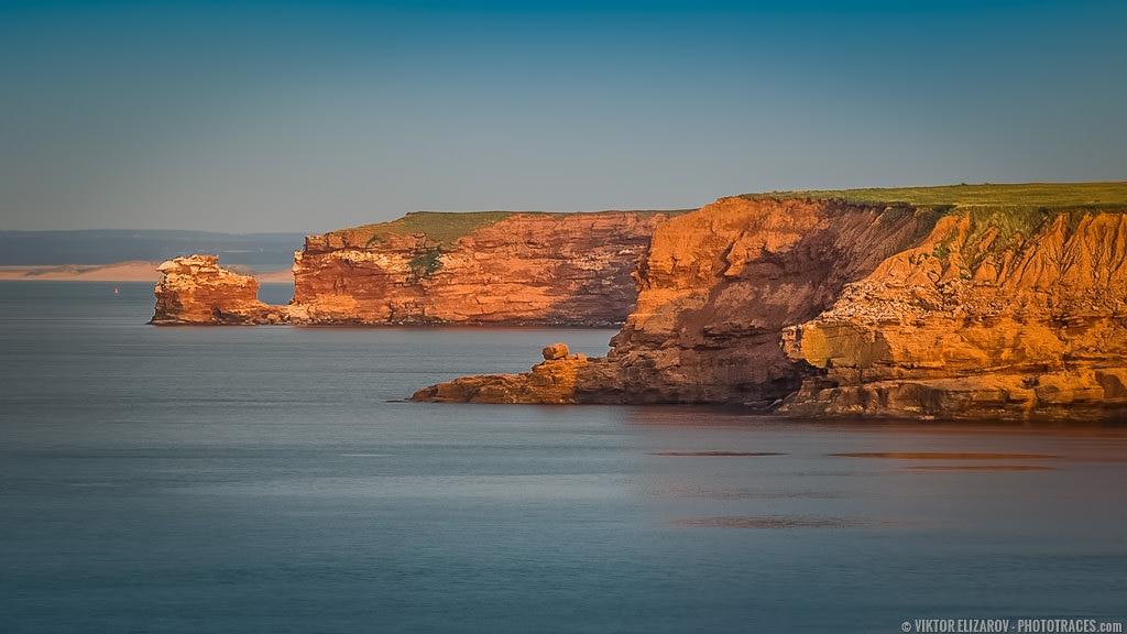Cape Tryon - Prince Edward Island 1