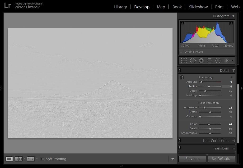 Lightroom's Secret Weapon - Alt/Opt Keyboard Modifiers 10