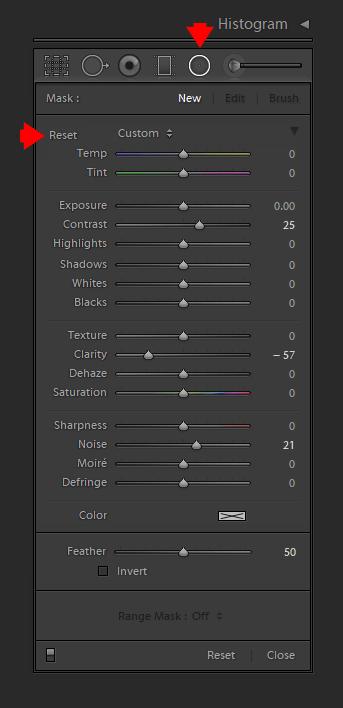Lightroom's Secret Weapon - Alt/Opt Keyboard Modifiers 26