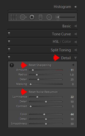Lightroom's Secret Weapon - Alt/Opt Keyboard Modifiers 8