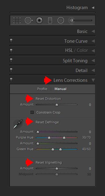 Lightroom's Secret Weapon - Alt/Opt Keyboard Modifiers 13