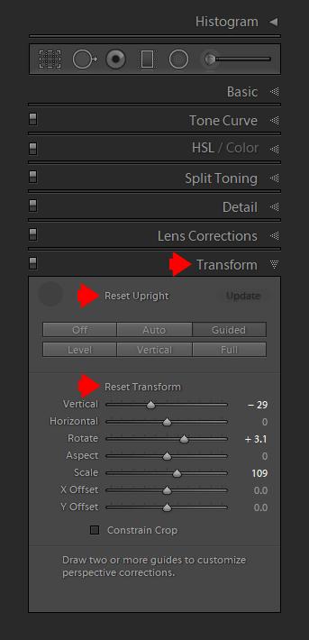 Lightroom's Secret Weapon - Alt/Opt Keyboard Modifiers 17
