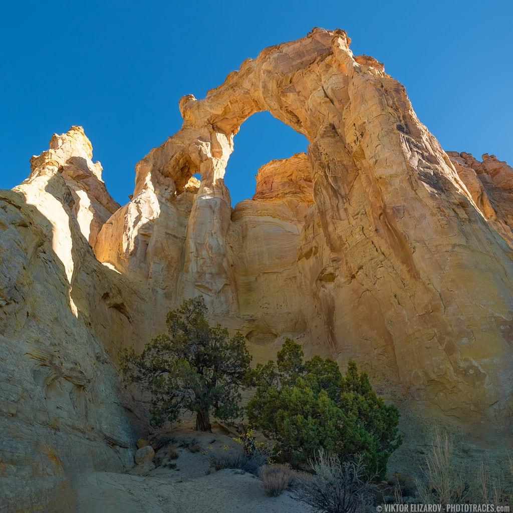 Utah Backcountry - Cottonwood Canyon Road 8