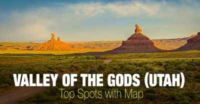 Valley of the Gods (Utah)