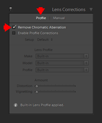 What Is Chromatic Aberration? How to Avoid or Fix It 4