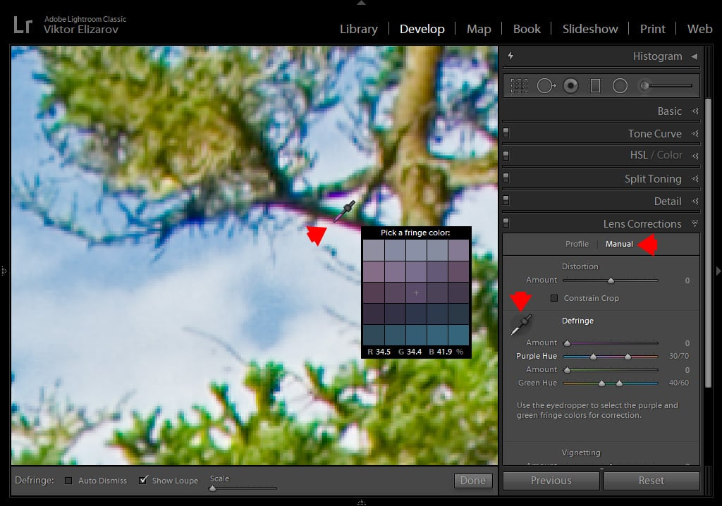 What Is Chromatic Aberration? How to Avoid or Fix It 5