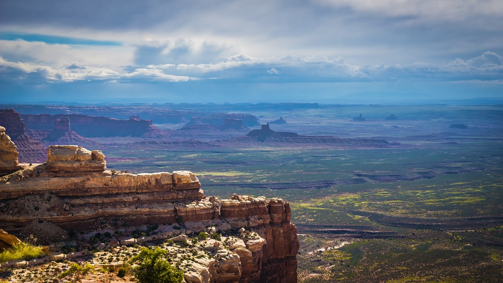 Valley of the Gods - Visiting Utah's Backcountry 6