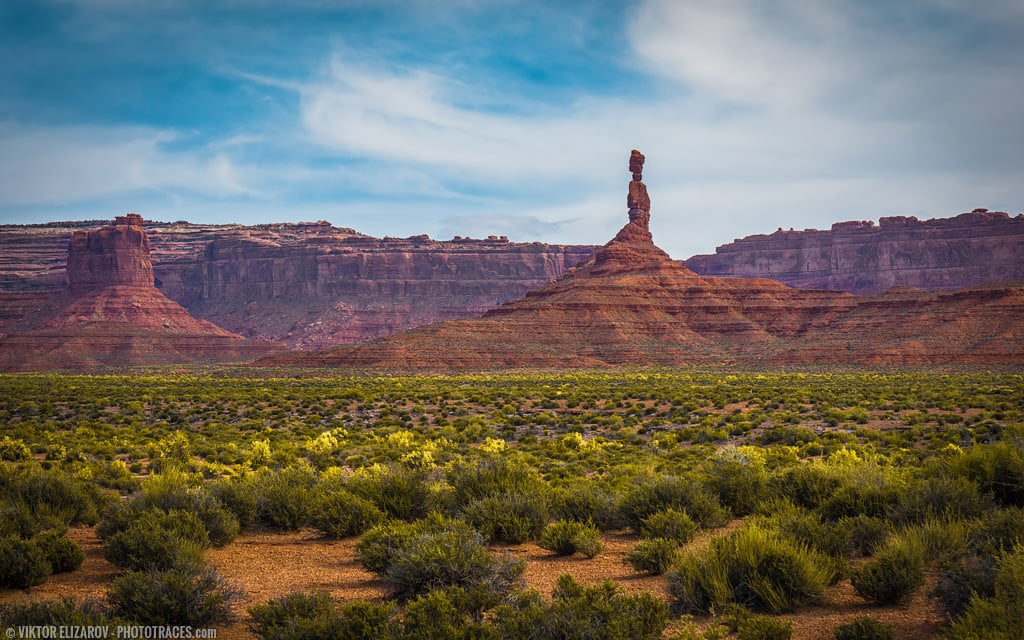 Valley of the Gods - Visiting Utah's Backcountry 5