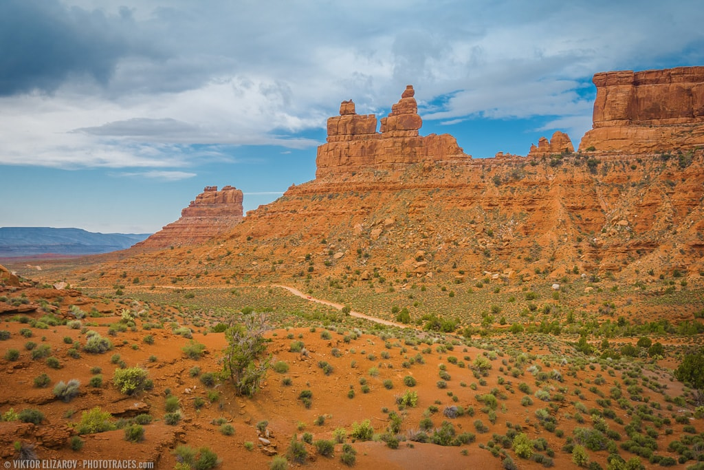 Valley of the Gods - Visiting Utah's Backcountry 1