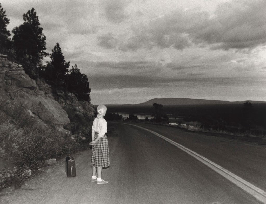 Cindy Sherman, Untitled Film Still