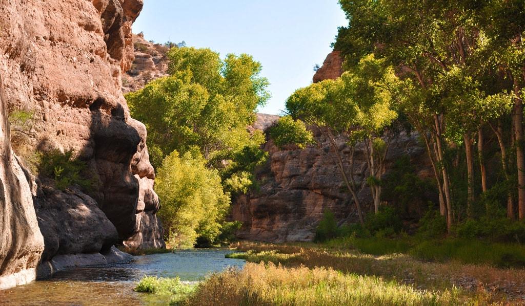 Arizona Landscapes - Arizona Top Photography Locations 6