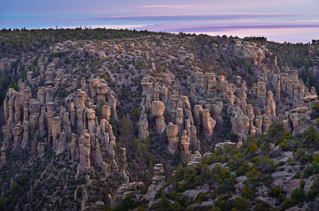 Arizona Landscapes - Arizona Top Photography Locations 5