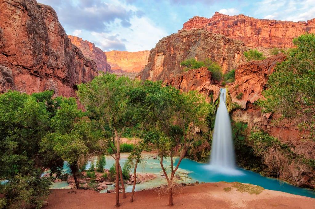 Arizona Landscapes - Arizona Top Photography Locations 8