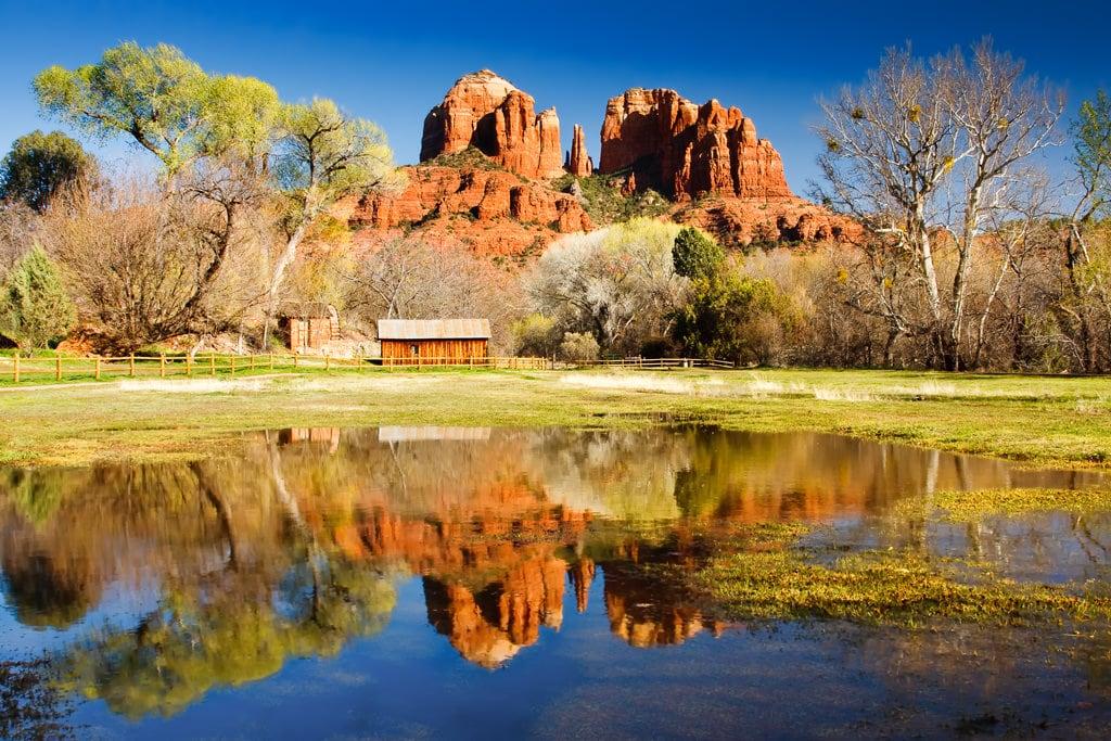 Arizona Landscapes - Arizona Top Photography Locations 2