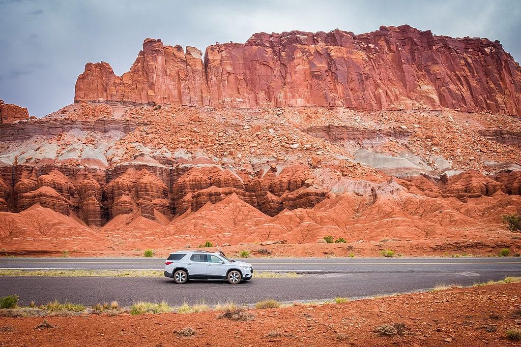 Sedona (Arizona) - Southwest Trip: Day 1 2
