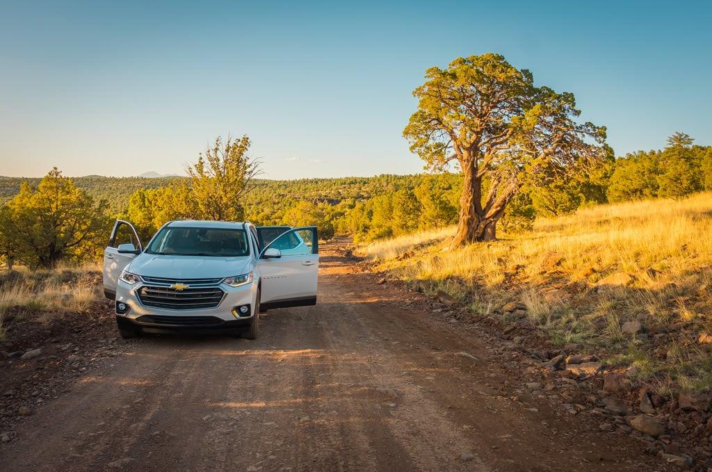 Sedona (Arizona) - Southwest Trip: Day 1 4